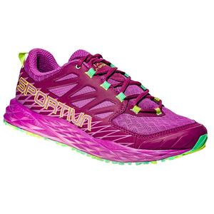 Pantofi La Sportiva lycanian femei purpuriu / prune, La Sportiva
