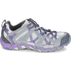 Pantofi Merrell Waterpro Maipu gri / regal liliac J65236, Merrell
