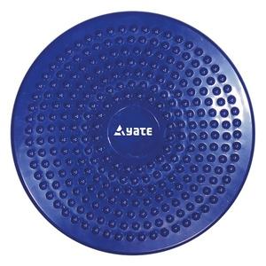 rotație disc Yate, Yate