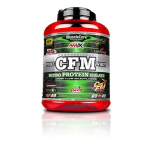 Amix CFM® inimă proteină izola, Amix