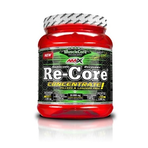 Amix Re-Core® concentrat, Amix