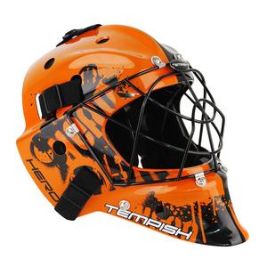 Portar masca Tempish erou culoare senior portocaliu, Tempish