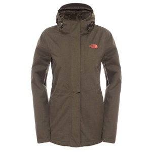 Geacă The North Face W INLUX INSULATED JACKET CUC07D0, The North Face