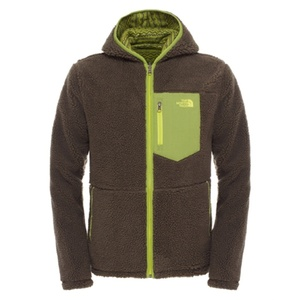 Hanorac The North Face M REVERSIBLE BRANTLEY HOODIE CYF3CHE, The North Face