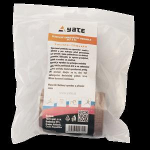 elastic sinshe bandaj Yate set 2 ks, Yate