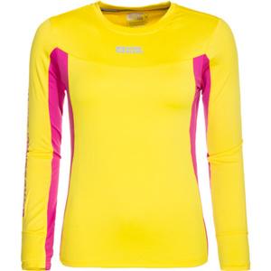 Femeii tricou NORDBLANC drăguț NBFLF5892_ZLU, Nordblanc