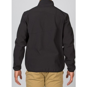 Sacou Spyder Men `s Fresh Air Soft Shell Jacket 157258-001, Spyder