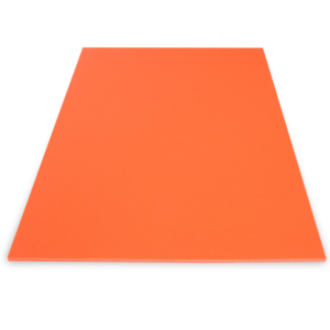 izopren Yate AEROBIC 8mm orange O72, Yate