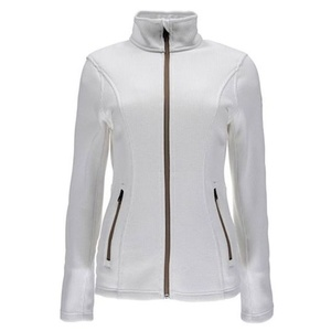 pulover Spyder dama răbda miez la mijlocul WT complet Zip 878050-100, Spyder