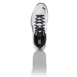 Pantofi Salming viperă 5 pantof bărbaţi Alb / Negru, Salming