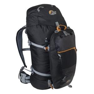 sac Lowe Alpine Avy instrument sac plus BL negru, Lowe alpine
