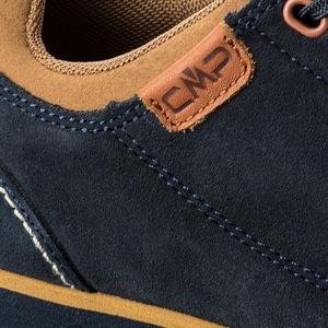 Pantofi CMP Campagnolo Elettra Low WP 38Q4617-N950, Campagnolo