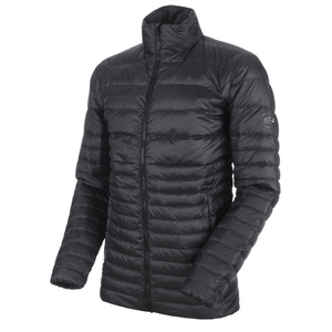 pentru bărbați jacheta Mammut transmite În Jacheta bărbaţi negru fantomă 00189, Mammut