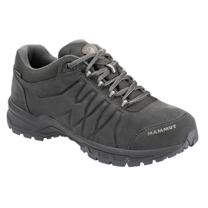 Pantofi Mammut mercur III Low GTX® bărbaţi grafit taupe 0379, Mammut