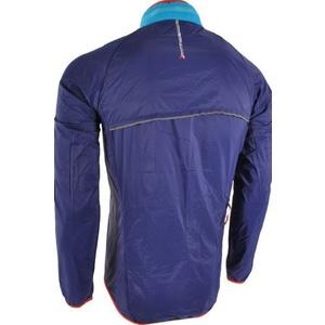 pentru bărbați ultra lumină jacheta Silvini GELA MJ801 navy-hawaii, Silvini