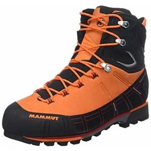 Pantofi MAMMUT Kento Mare GTX bărbaţi Răsărit / Negru, Mammut