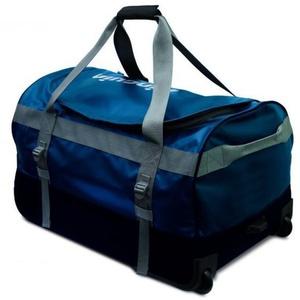 Geantă  Pinguin Roller duffle bag 70 blue, Pinguin