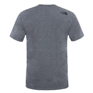 cămașă The North Face M S / S EASY TEE 2TX3JBV, The North Face