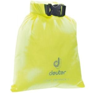 impermeabil sac Deuter Lumina Drypack 1 neon (39680), Deuter
