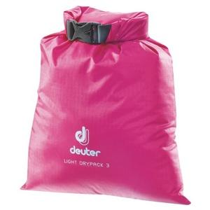impermeabil sac Deuter Lumina Drypack 3 purpuriu (39690), Deuter