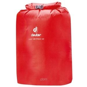 impermeabil sac Deuter Lumina Drypack 40 foc (39292), Deuter