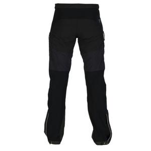 Pantaloni Direct Alpine cascadă plus scurt negru, Direct Alpine