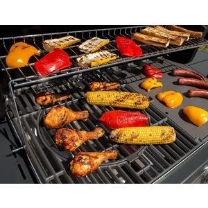 grătar Campingaz culinar modulare arunca fier grilă 2000031300, Campingaz