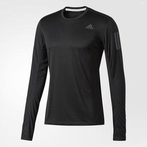 cămașă adidas răspuns alerga LS BP7482, adidas