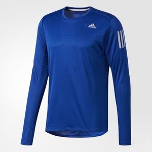cămașă adidas răspuns alerga LS BP7491, adidas