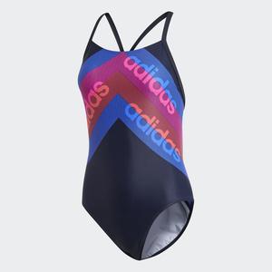 Costume de baie adidas descendență unul piesă CV3603, adidas