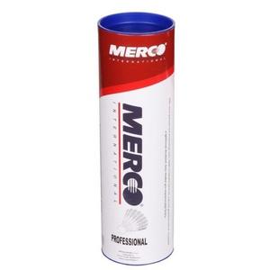 brioșe Merco profesional 6ks albastru, Merco