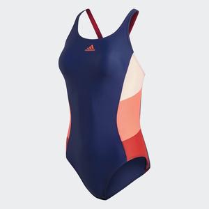 Costume de baie adidas colorblock unul piesă DH2389, adidas