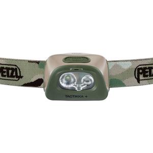 far Petzl Tactikka+ camuflaj E089EA01, Petzl