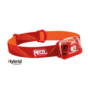 far Petzl Tikkina Noi red E091DA01, Petzl