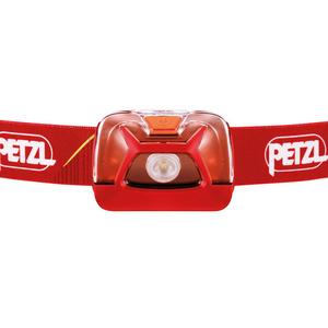 far Petzl Tikkina Noi red E091DA01, Petzl