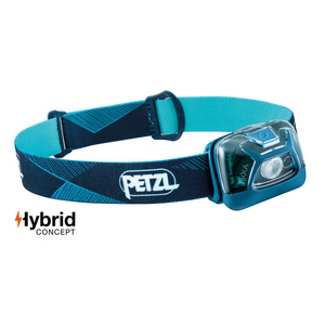 far Petzl Tikka albastru E093FA01, Petzl