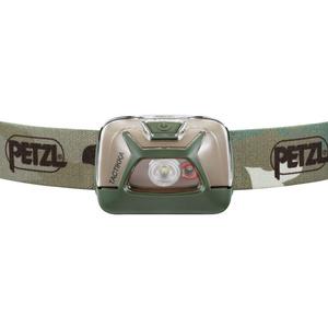 far Petzl Tactikka 2019 camuflaj, Petzl