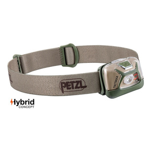 far Petzl Tactikka deșert E093HA02, Petzl