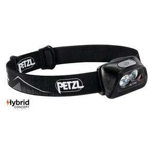 far Petzl ACTIK negru E099FA00, Petzl
