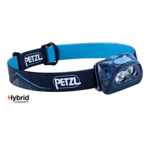 far Petzl ACTIK albastru E099FA01, Petzl