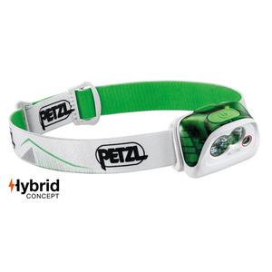 far Petzl ACTIK verde E099FA02, Petzl