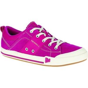 Pantofi Merrell declama sfeclă roșu J55492, Merrell