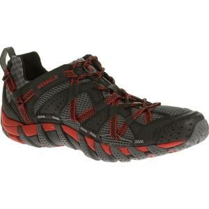 Pantofi Merrell Waterpro Maipu negru / roșu J65231, Merrell