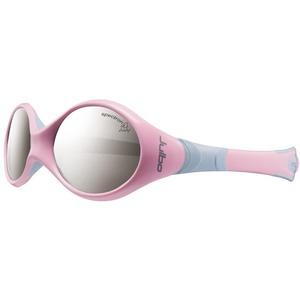 solar ochelari Julbo LOOPING (II) SP4 Baby roz / galben, Julbo