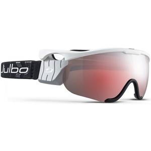 schi ochelari Julbo Sniper M CAT 3 + 2 + 0 alb șah-mat, Julbo