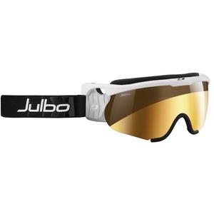 schi ochelari Julbo Sniper M zebră alb șah-mat, Julbo