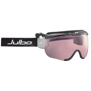 schi ochelari Julbo Sniper (L) CAT 2 gri / negru, Julbo