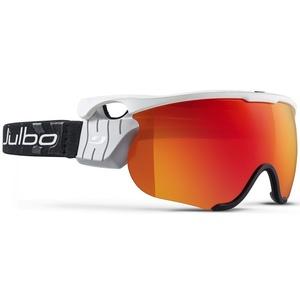 schi ochelari Julbo Sniper M pisică 2 alb / gri, Julbo