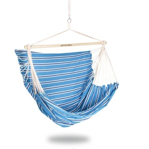 basculant scaun Spokey BENCH DELUXE albastru, Spokey