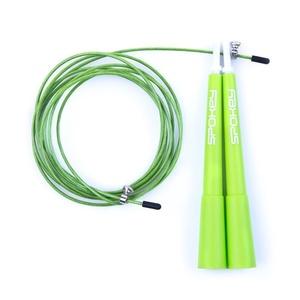 frânghie Spokey CrossFit (II) verde, Spokey